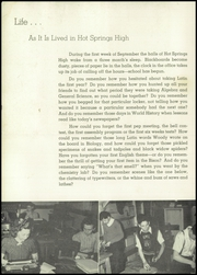 Page 6, 1941 Edition, Hot Springs High School - Bison Yearbook (Hot Springs, SD) online yearbook collection