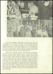 Page 7, 1941 Edition, Hot Springs High School - Bison Yearbook (Hot Springs, SD) online yearbook collection
