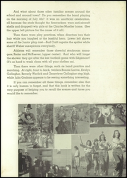 Page 9, 1941 Edition, Hot Springs High School - Bison Yearbook (Hot Springs, SD) online yearbook collection