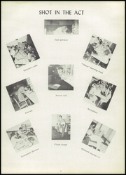 Page 11, 1949 Edition, Hot Springs High School - Bison Yearbook (Hot Springs, SD) online yearbook collection