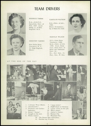 Page 8, 1949 Edition, Hot Springs High School - Bison Yearbook (Hot Springs, SD) online yearbook collection