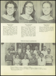 Page 11, 1952 Edition, Hot Springs High School - Bison Yearbook (Hot Springs, SD) online yearbook collection