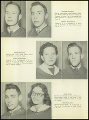 Page 14, 1952 Edition, Hot Springs High School - Bison Yearbook (Hot Springs, SD) online yearbook collection