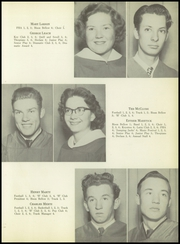 Page 15, 1952 Edition, Hot Springs High School - Bison Yearbook (Hot Springs, SD) online yearbook collection