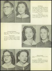 Page 16, 1952 Edition, Hot Springs High School - Bison Yearbook (Hot Springs, SD) online yearbook collection