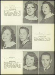 Page 17, 1952 Edition, Hot Springs High School - Bison Yearbook (Hot Springs, SD) online yearbook collection