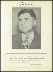Page 7, 1952 Edition, Hot Springs High School - Bison Yearbook (Hot Springs, SD) online yearbook collection