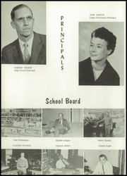 Page 10, 1959 Edition, Hot Springs High School - Bison Yearbook (Hot Springs, SD) online yearbook collection