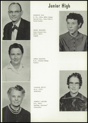 Page 11, 1959 Edition, Hot Springs High School - Bison Yearbook (Hot Springs, SD) online yearbook collection