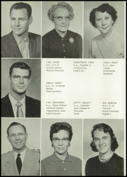 Page 12, 1959 Edition, Hot Springs High School - Bison Yearbook (Hot Springs, SD) online yearbook collection