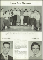 Page 16, 1959 Edition, Hot Springs High School - Bison Yearbook (Hot Springs, SD) online yearbook collection