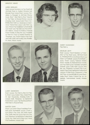 Page 17, 1959 Edition, Hot Springs High School - Bison Yearbook (Hot Springs, SD) online yearbook collection