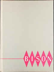 Page 1, 1960 Edition, Hot Springs High School - Bison Yearbook (Hot Springs, SD) online yearbook collection