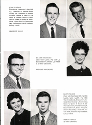 Page 15, 1960 Edition, Hot Springs High School - Bison Yearbook (Hot Springs, SD) online yearbook collection