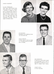 Page 16, 1960 Edition, Hot Springs High School - Bison Yearbook (Hot Springs, SD) online yearbook collection