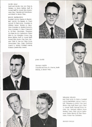 Page 17, 1960 Edition, Hot Springs High School - Bison Yearbook (Hot Springs, SD) online yearbook collection