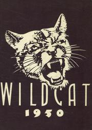 1950 Edition, Custer High School - Wildcat Yearbook (Custer, SD)