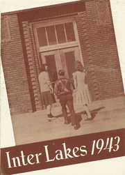 1943 Edition, Madison High School - Interlakes Yearbook (Madison, SD)