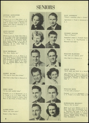 Page 12, 1946 Edition, Redfield High School - Pheasant Yearbook (Redfield, SD) online yearbook collection