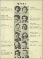 Page 15, 1946 Edition, Redfield High School - Pheasant Yearbook (Redfield, SD) online yearbook collection