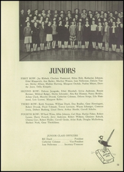 Page 17, 1946 Edition, Redfield High School - Pheasant Yearbook (Redfield, SD) online yearbook collection