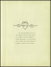 Page 15, 1948 Edition, Redfield High School - Pheasant Yearbook (Redfield, SD) online yearbook collection