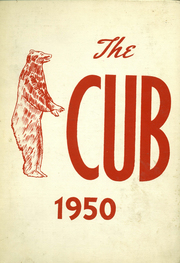 Page 1, 1950 Edition, Chamberlain High School - Cub Yearbook (Chamberlain, SD) online yearbook collection