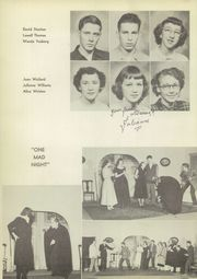Page 10, 1950 Edition, Chamberlain High School - Cub Yearbook (Chamberlain, SD) online yearbook collection