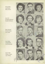 Page 14, 1950 Edition, Chamberlain High School - Cub Yearbook (Chamberlain, SD) online yearbook collection
