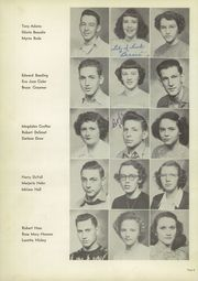 Page 8, 1950 Edition, Chamberlain High School - Cub Yearbook (Chamberlain, SD) online yearbook collection