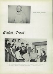 Page 10, 1953 Edition, Chamberlain High School - Cub Yearbook (Chamberlain, SD) online yearbook collection