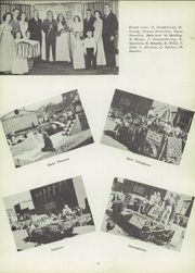 Page 13, 1953 Edition, Chamberlain High School - Cub Yearbook (Chamberlain, SD) online yearbook collection