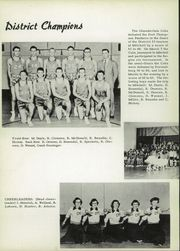 Page 6, 1953 Edition, Chamberlain High School - Cub Yearbook (Chamberlain, SD) online yearbook collection
