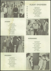 Page 8, 1956 Edition, Chamberlain High School - Cub Yearbook (Chamberlain, SD) online yearbook collection