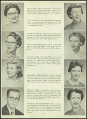 Page 12, 1958 Edition, Chamberlain High School - Cub Yearbook (Chamberlain, SD) online yearbook collection