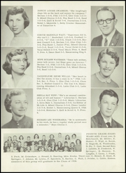 Page 15, 1958 Edition, Chamberlain High School - Cub Yearbook (Chamberlain, SD) online yearbook collection