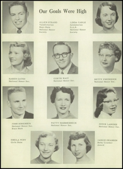 Page 16, 1958 Edition, Chamberlain High School - Cub Yearbook (Chamberlain, SD) online yearbook collection