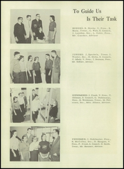 Page 8, 1958 Edition, Chamberlain High School - Cub Yearbook (Chamberlain, SD) online yearbook collection