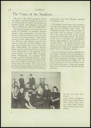 Page 12, 1940 Edition, Lennox High School - Len Kota Yearbook (Lennox, SD) online yearbook collection