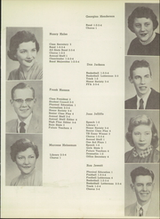 Page 11, 1956 Edition, Flandreau High School - Flyer Yearbook (Flandreau, SD) online yearbook collection