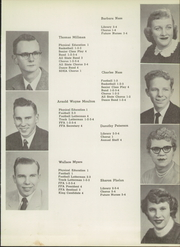 Page 13, 1956 Edition, Flandreau High School - Flyer Yearbook (Flandreau, SD) online yearbook collection