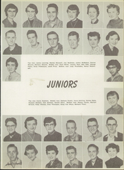 Page 17, 1956 Edition, Flandreau High School - Flyer Yearbook (Flandreau, SD) online yearbook collection