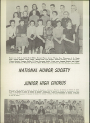 Flandreau High School - Flyer Yearbook (Flandreau, SD) online yearbook collection, 1956 Edition, Page 22