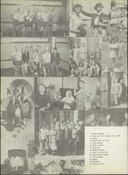 Flandreau High School - Flyer Yearbook (Flandreau, SD) online yearbook collection, 1956 Edition, Page 36
