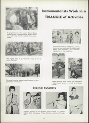 Flandreau High School - Flyer Yearbook (Flandreau, SD) online yearbook collection, 1957 Edition, Page 44