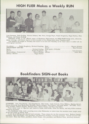 Flandreau High School - Flyer Yearbook (Flandreau, SD) online yearbook collection, 1957 Edition, Page 51