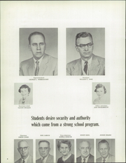 Page 10, 1959 Edition, Flandreau High School - Flyer Yearbook (Flandreau, SD) online yearbook collection