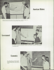 Page 12, 1959 Edition, Flandreau High School - Flyer Yearbook (Flandreau, SD) online yearbook collection