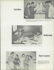 Page 13, 1959 Edition, Flandreau High School - Flyer Yearbook (Flandreau, SD) online yearbook collection
