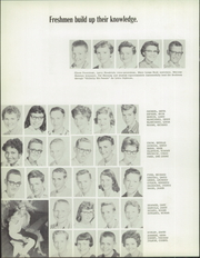Page 16, 1959 Edition, Flandreau High School - Flyer Yearbook (Flandreau, SD) online yearbook collection